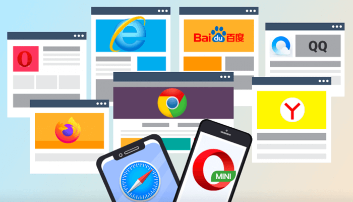 What Are the Safest & Best Internet Browsers