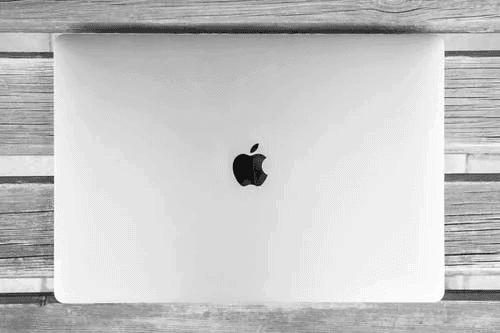 Taking a screenshot on a Mac