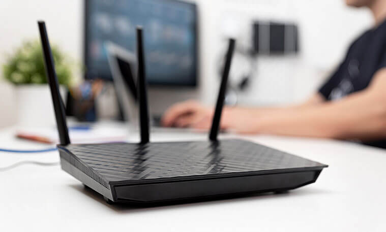 best wifi routers for long range