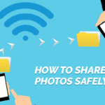 How to Safely Share Photos Online