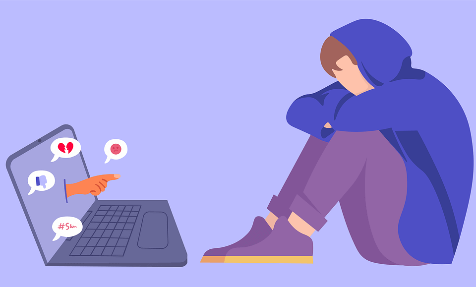 Stop Your Child from Being Bullied Online