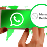 How You Can Delete WhatsApp Messages