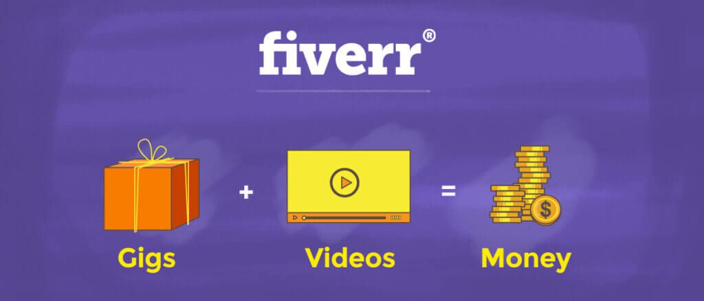 What are Fiverr Gigs